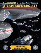 Captain's Log #47