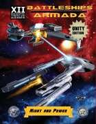 Battleships Armada Unity