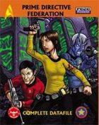 Federation PD20 Modern