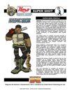 Super Shot #3 - Eradicator (M&M3e)