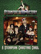 Steamfortress Victory: A Steampunk Christmas Carol