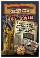 Steamfortress Victory: A Day at the Fair (Prequel)