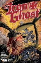 The Iron Ghost #6