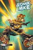 Atomik Mike #1