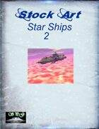 Stock Art Star Ships 2