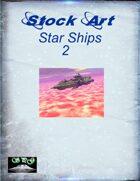 Stock Art Star Ships 2