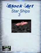 Stock Art Star Ships 3