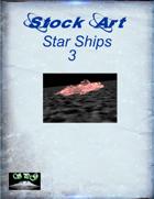 Stock Art Star Ships 3