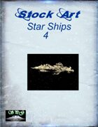 Stock Art Star Ships 4