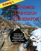 Schweig's Themed Dungeon Generator