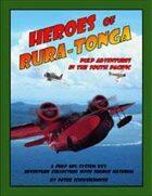 Heroes of Rura-Tonga