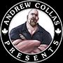 Andrew Collas Presents