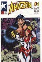 Heroic Tales #1 - Amazon