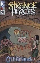 Strange Heroes #5