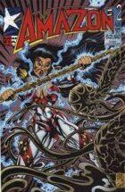 Heroic Tales #2 - Amazon