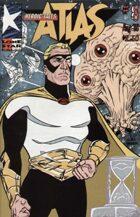 Heroic Tales #8 - Atlas