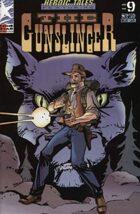 Heroic Tales #9 - Gunslinger