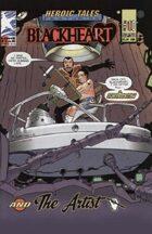 Heroic Tales #10 - Blackheart
