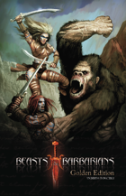 Beasts & Barbarians Platinium Collection [BUNDLE]