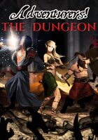 Adventurers! The Dungeon
