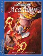 Adventurers! Academy