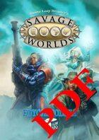 Savage World Edycja Polska 2015