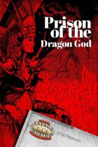 Prison of the Dragon God
