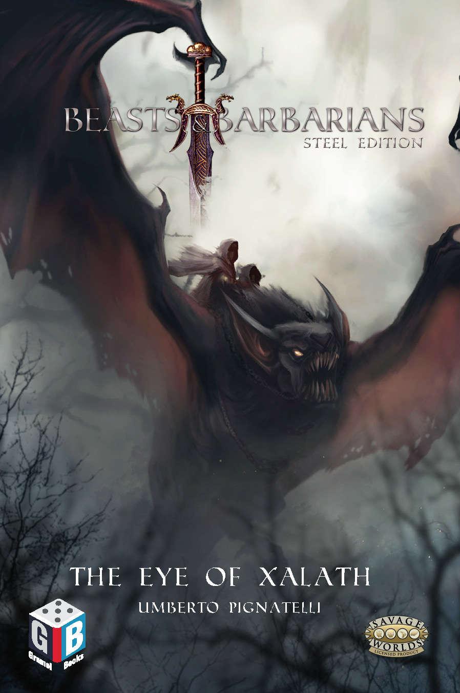 The Eye of Xalath