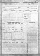 Tyrnador cards and maps