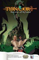 Tyrnador: Secrets of Tyland