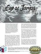 Eye of Jargos