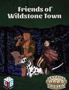 Friends of Wildstone Town