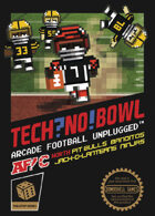 TECH?NO! BOWL:  All Fun! North