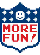 More Fun! League [bundle]