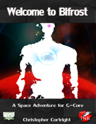(G-Core) Welcome to Bifrost