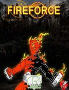 (G-Core) Fireforce