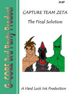 Capture Team Zeta