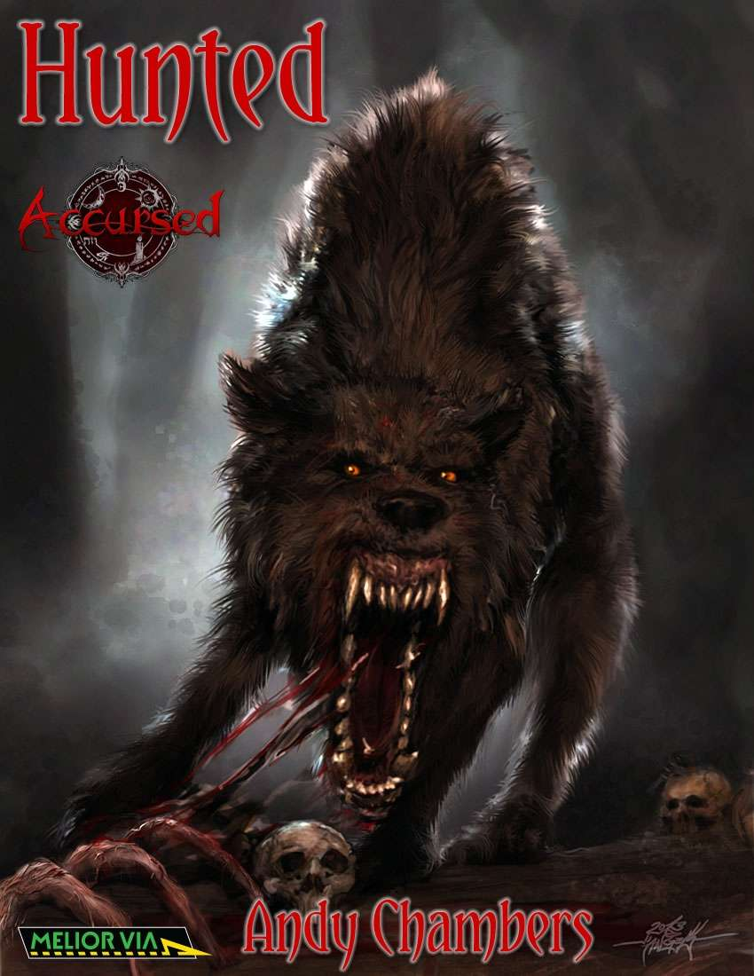 Accursed: Hunted