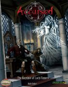 Accursed: The Banshee of Loch Finnere