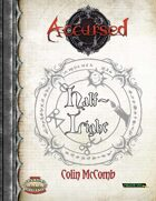 Accursed: Half-Light