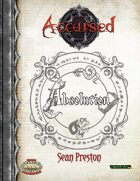 Accursed: Absolution