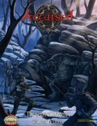 Accursed: The Guns of Dagerov