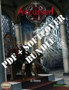 Accursed: Ill Omens Print Bundle [BUNDLE]