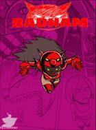 Badham!!!