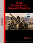 Hub Federation Ground Forces