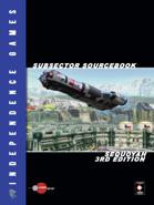 Subsector Sourcebook 4: Sequoyah