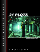 21 Plots 2nd Edition