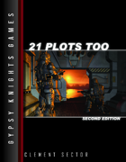 21 Plots Too 2nd Edition