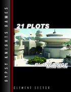21 Plots: Planetside