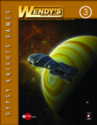 Wendy's Guide to the Fleets of Franklin Subsector